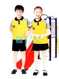 小学生运动式校服|SAA010