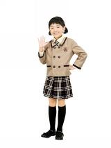 小学生制式校服|SBB011