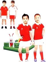 小学运动式校服|SAA002