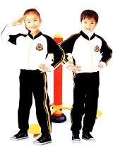 小学生秋季校服|SAB002