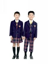 小学生制式校服|SBB012