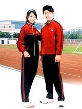 中学生秋季校服|SAB012