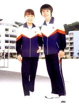 小学生秋季校服|SAB004