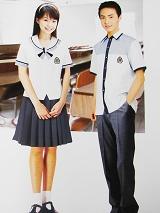 中学生日韩风夏季校服|SBA018