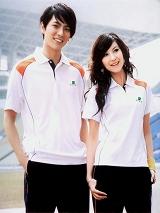 中学生运动款校服|SAA011