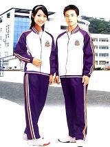中学生秋季校服|SAB009