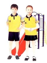 小学运动式校服|SAA001