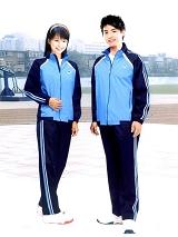 中学生秋季校服|SAB011