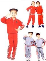 小学生秋季校服|SAB001